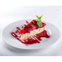 APV Raspberry Cheesecake