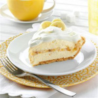 APV Banana Cream Pie