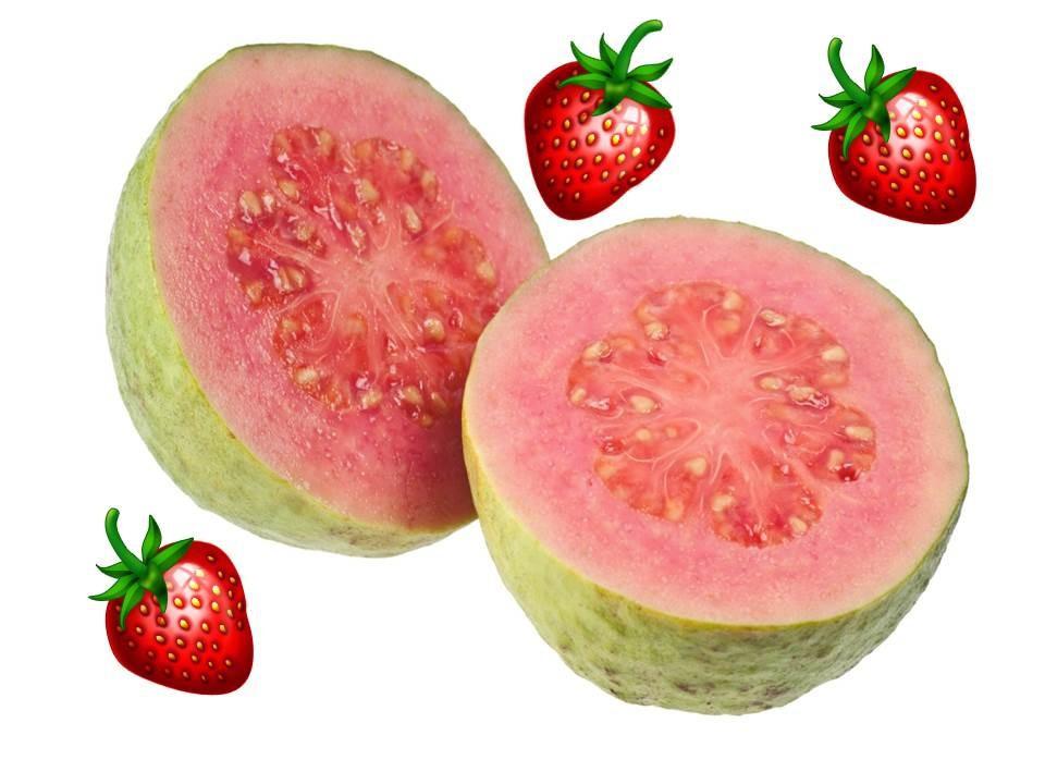 APV Strawberry Guava – A Perfect Vape LLC