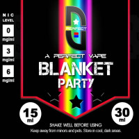 APV Blanket Party