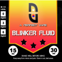 APV Blinker Fluid