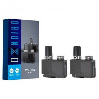 Lost Vape Orion Q Pods